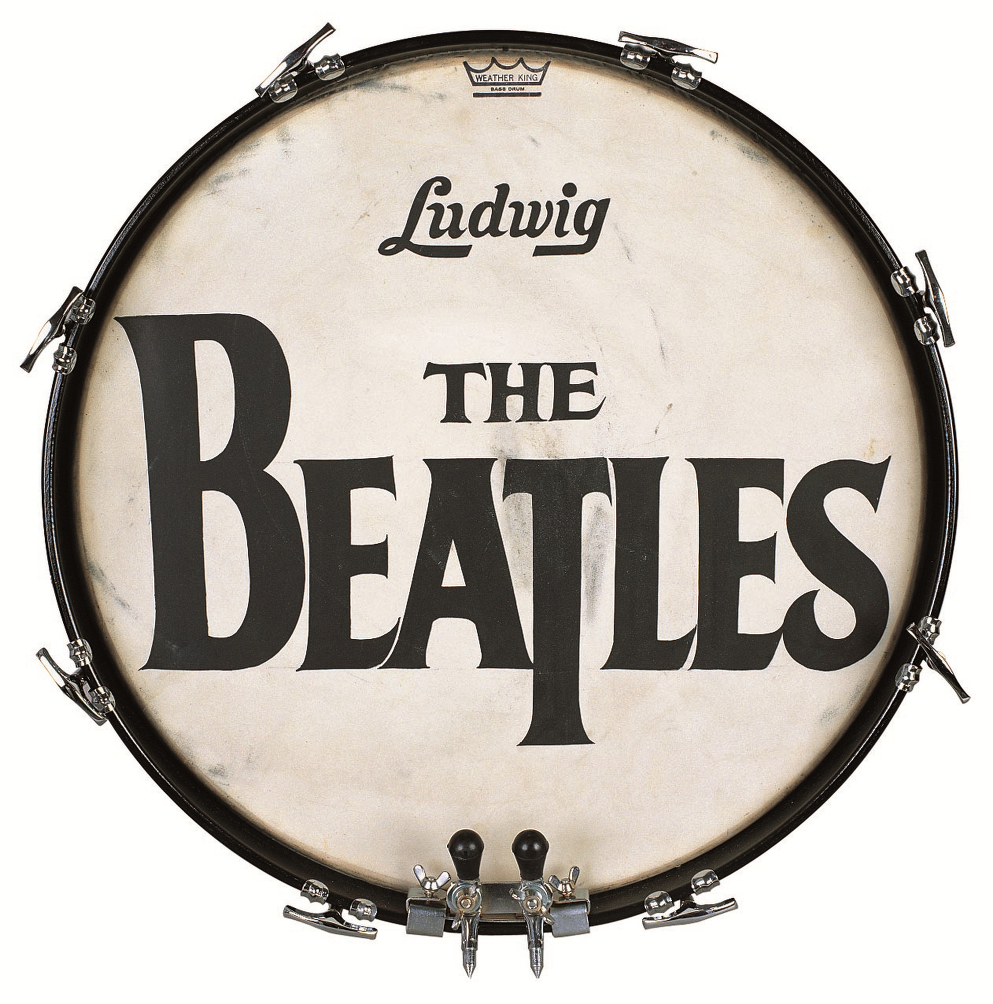 Andy White Played Drums On Beatles First Hit Dead At 85