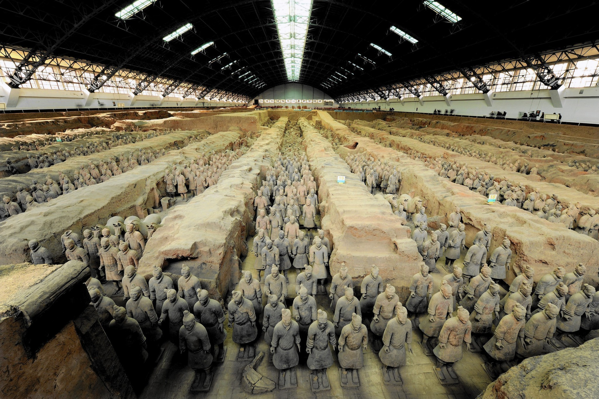 Image result for terracotta warriors