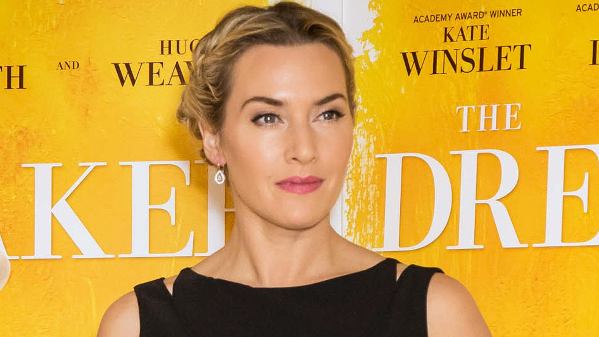 kate winslet essay Titanic heroine kate winslet plays the youngish and energetic iris while oscar-winning actress judi dench portrays her ailing years as the youthful iris, winslet.