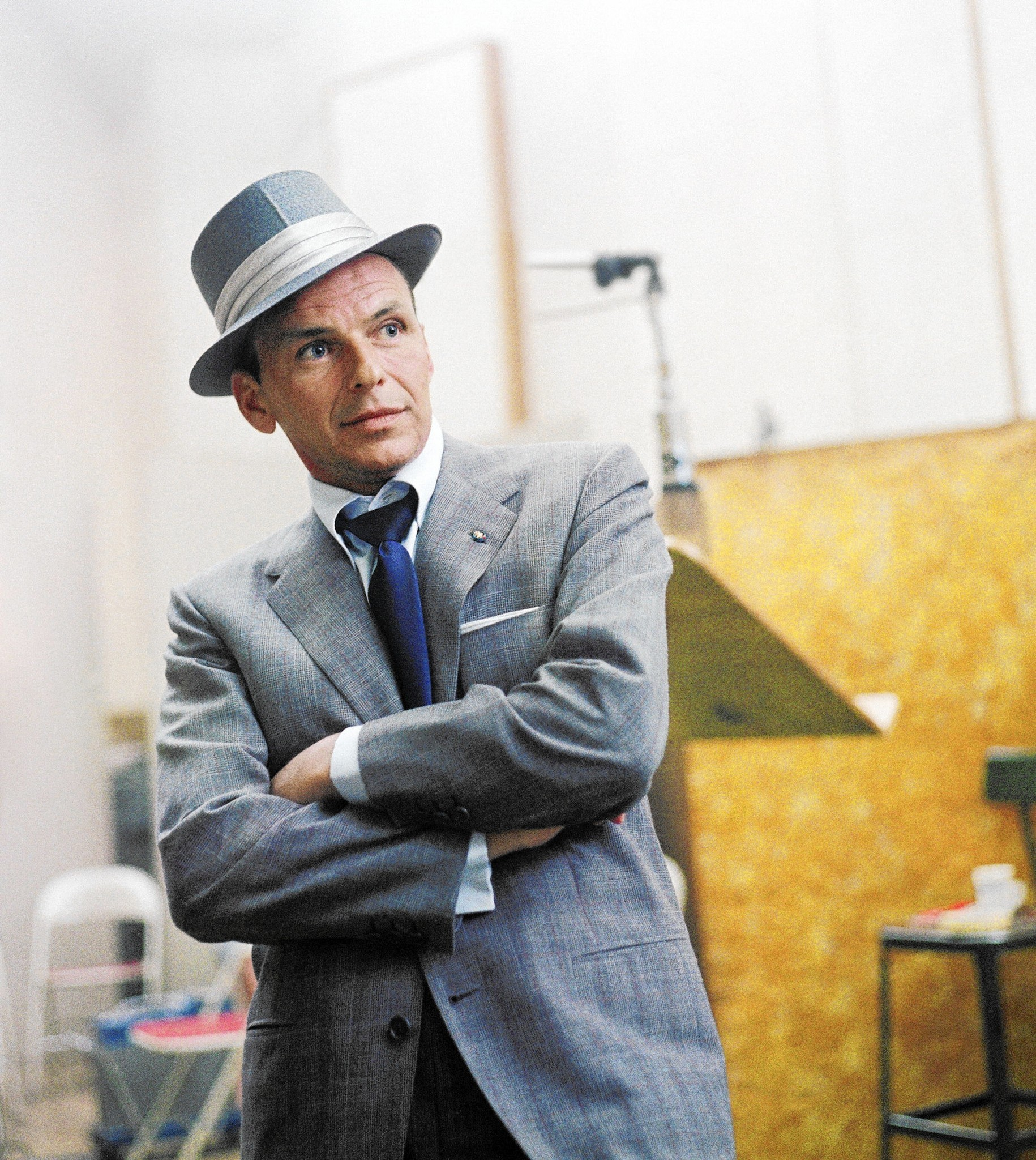 Sinatra Roundup Titles In Time For The Singers Centenary