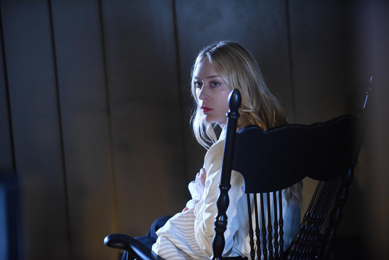 American Horror Story: Hotel Episode 1 [Recap] - Modern