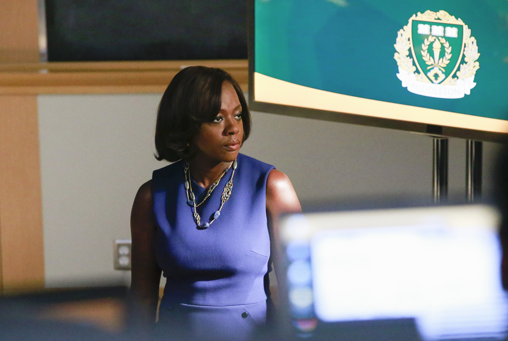 'how To Get Away With Murder' Recap: To Plea Or Not To Plea  La Times