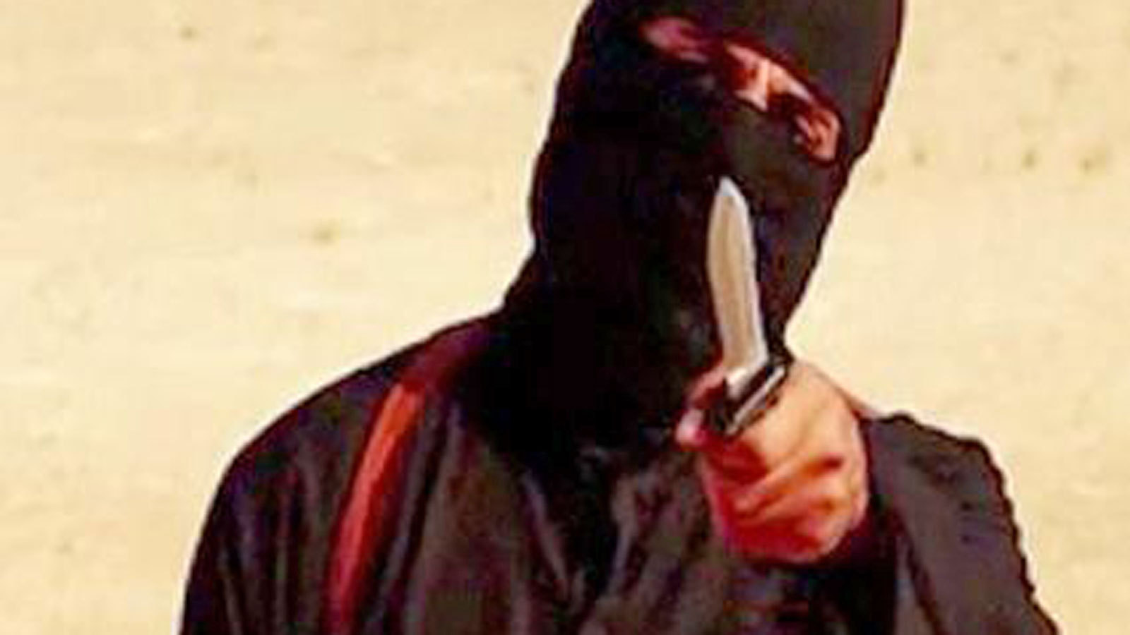 'Jihadi John' identified as London-raised college grad