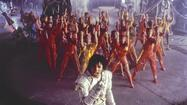 Pictures: 'Captain EO' at Epcot through the years