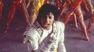 Our guide to 'Captain EO'