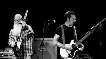 California band Eagles of Death Metal played at Bataclan in Paris night of attack