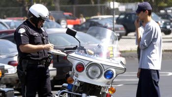 Traffic ticket amnesty program allows some to lower fines by 80%