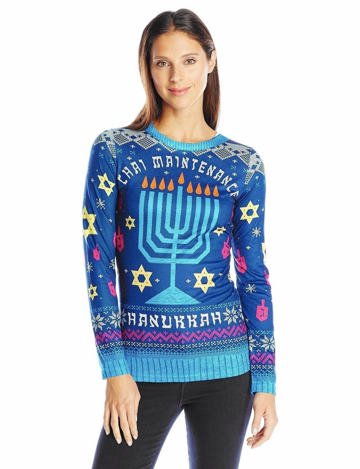 Nordstrom Christmas Sweater - Sweater Tunic