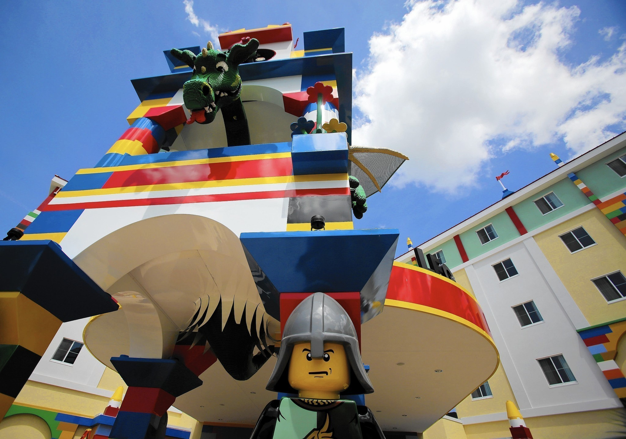 legoland florida starts process of annexation to winter haven