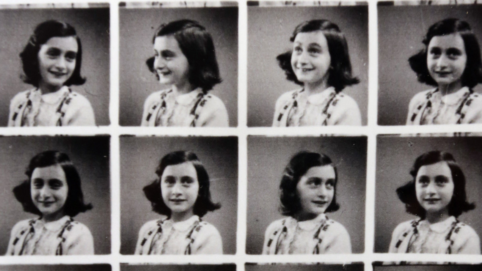 the changes in anne frank Readers throughout the world have learned about the horrors of the holocaust by  reading the diary of a young girl by anne frank written in a.