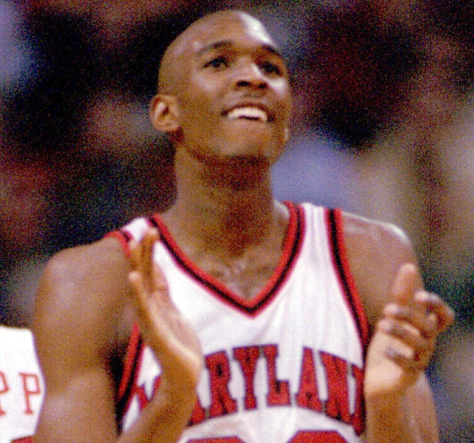 Former Terps star Joe Smith reflects on his memorable debut