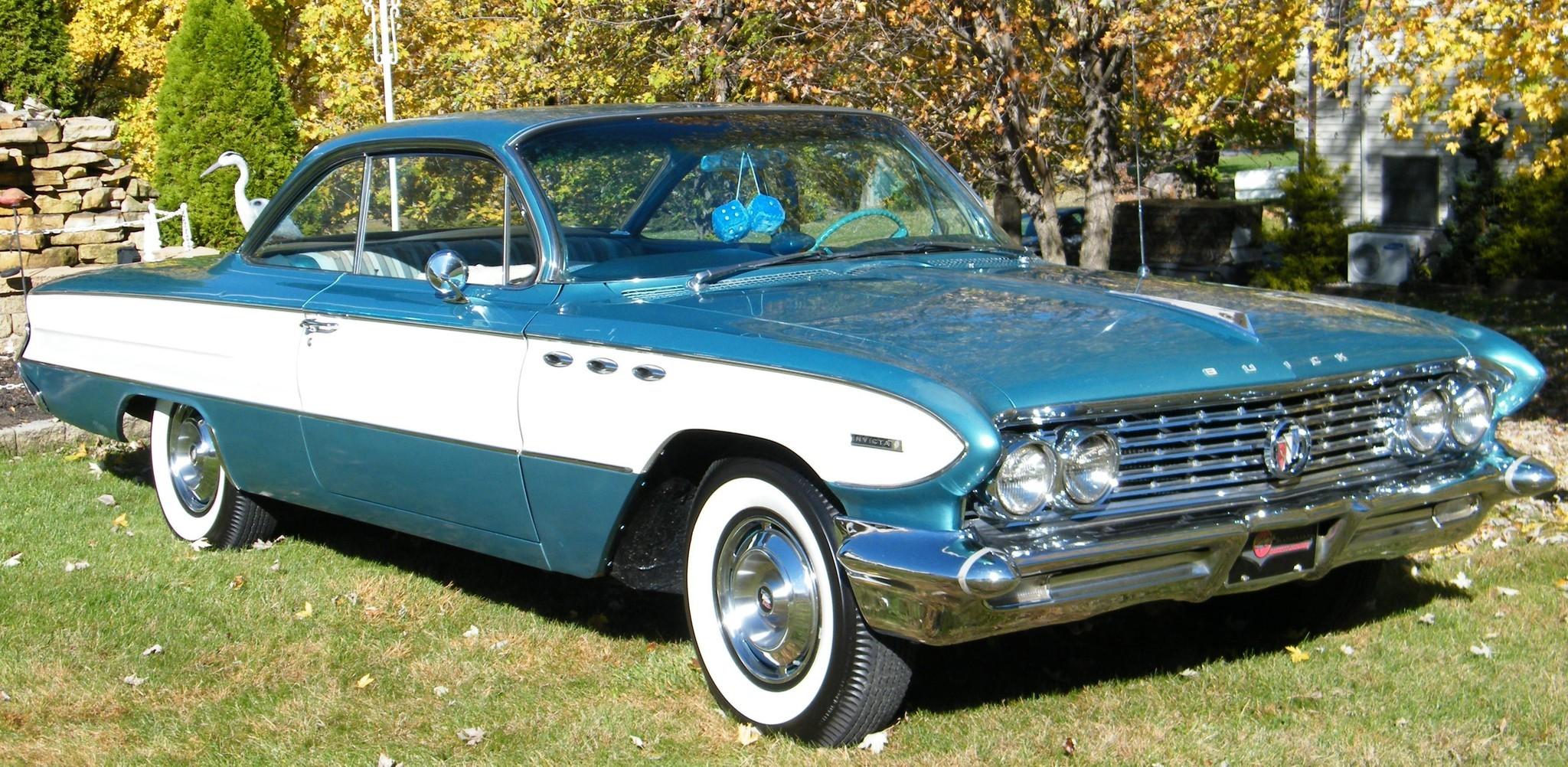 1961 buick invicta the morning call