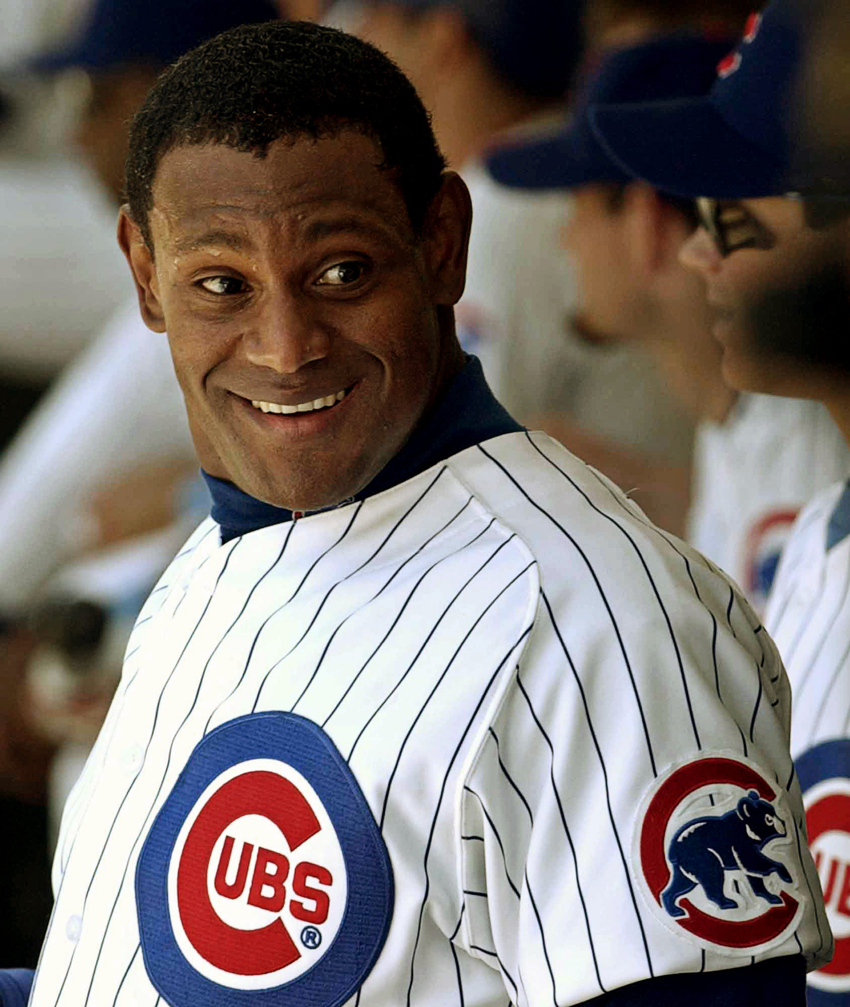 sammy sosa - photo #36