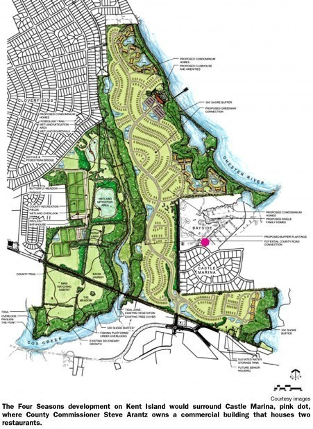 after years of delay state officials to again consider license for major housing development on