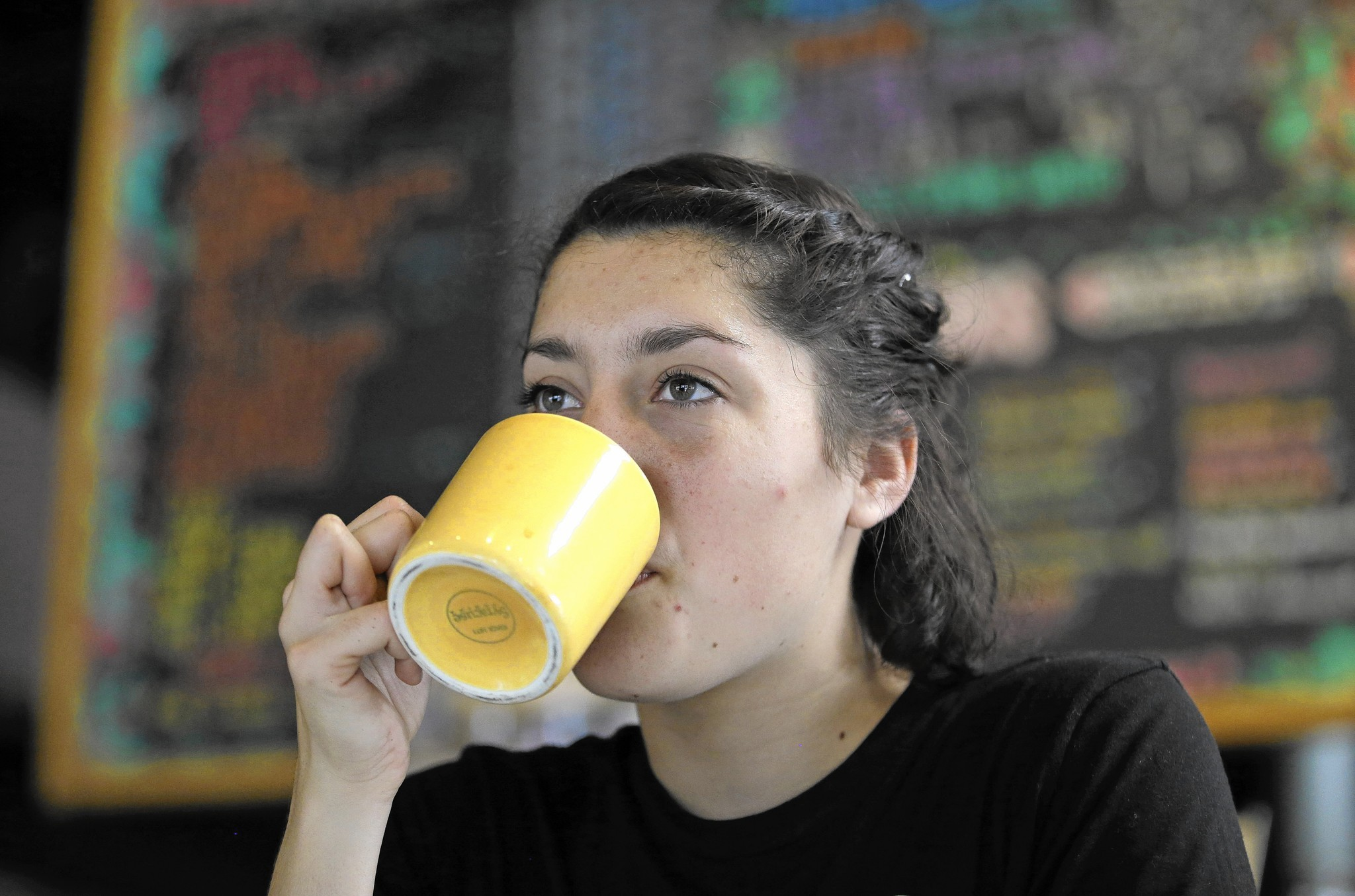 Study finds longevity connection to coffee drinking