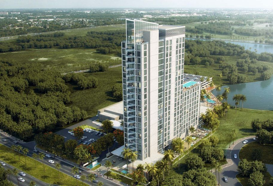 Colony Developers Llc : Colony wins foreclosure bid on universal blvd property