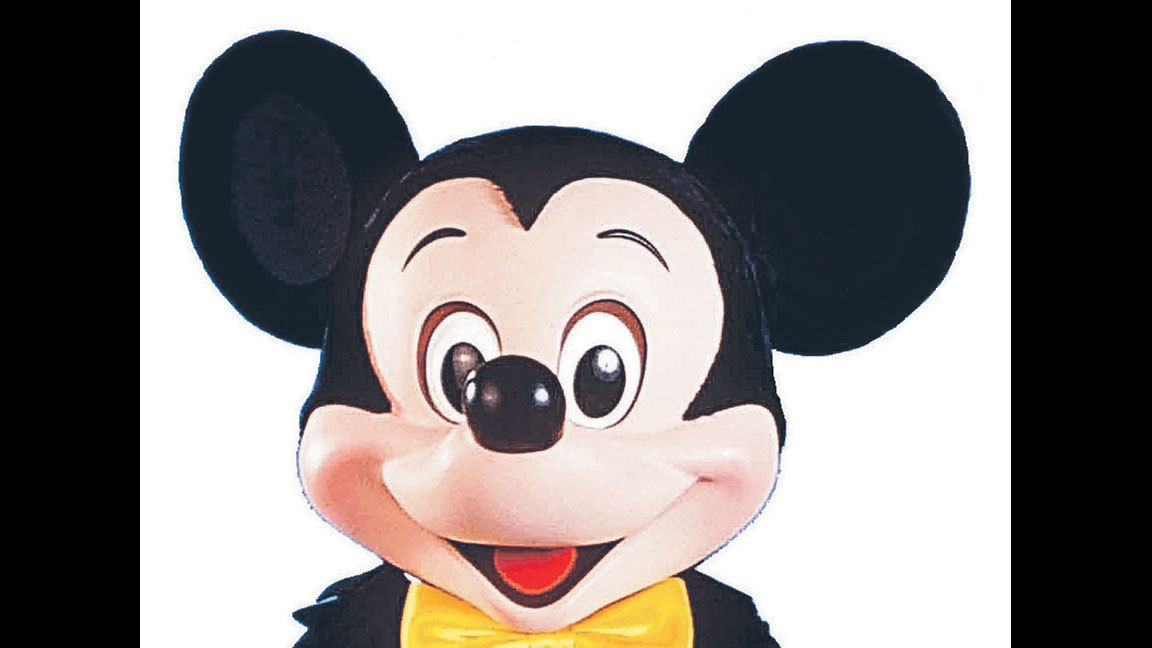 Happy Birthday Mickey Mouse, you turned 87 in 2015 - Orlando Sentinel