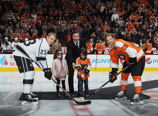 What We Learned From The Kings' 3-2 Victory Over The Philadelphia Flyers