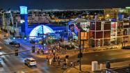 Downtown Las Vegas is now a place to stay, shop and play after a glitzy makeover