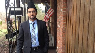 Meriden Mosque Remains Open After Shooting