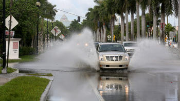 Florida flood preparations slammed in national report