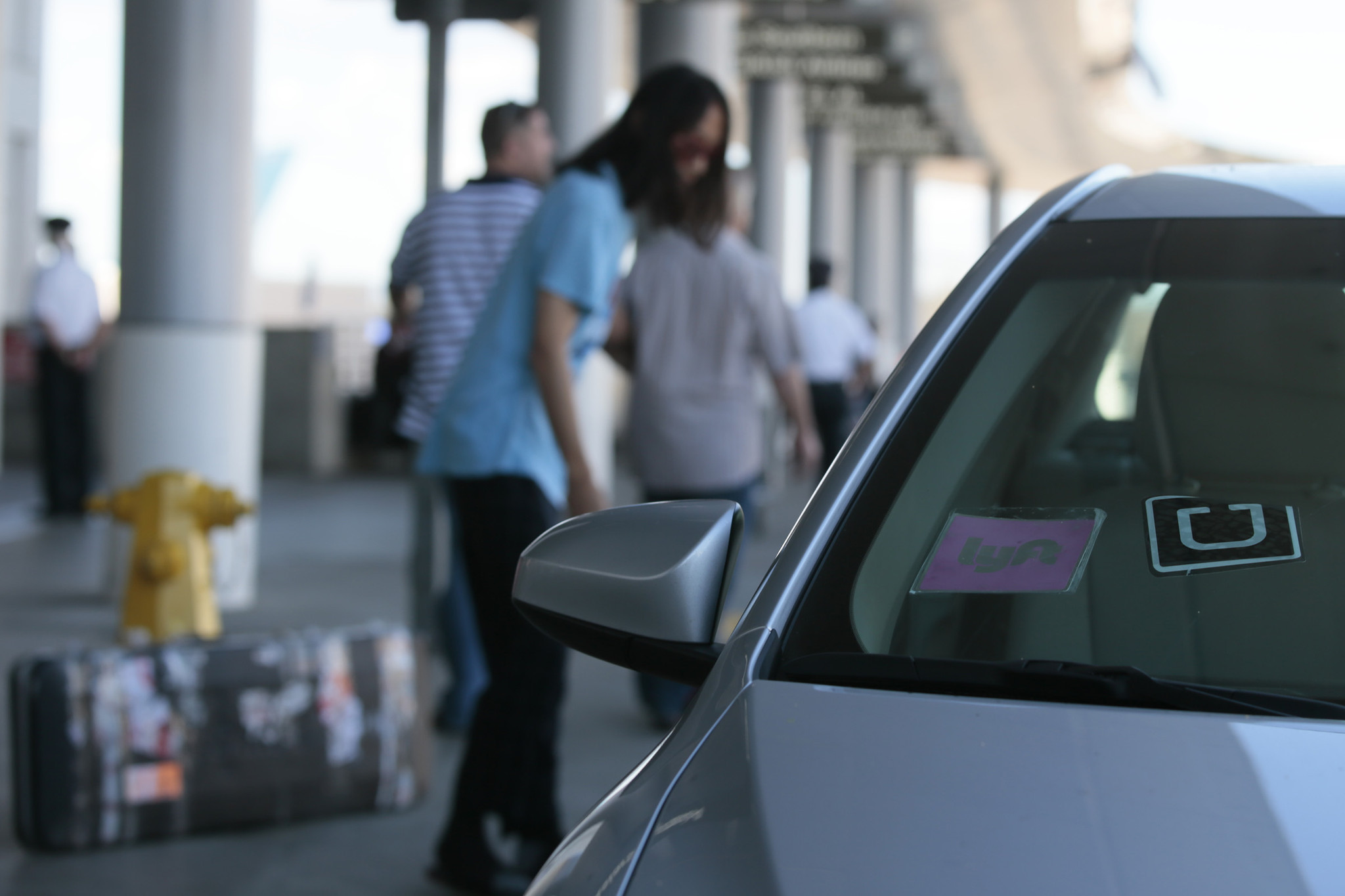 A common-sense solution to the Uber vs. taxi wars