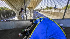 L.A. Mayor Garcetti rules out, for now, declaring homelessness an emergency