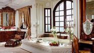 Wealthy home buyers demand bathrooms; lots of bathrooms