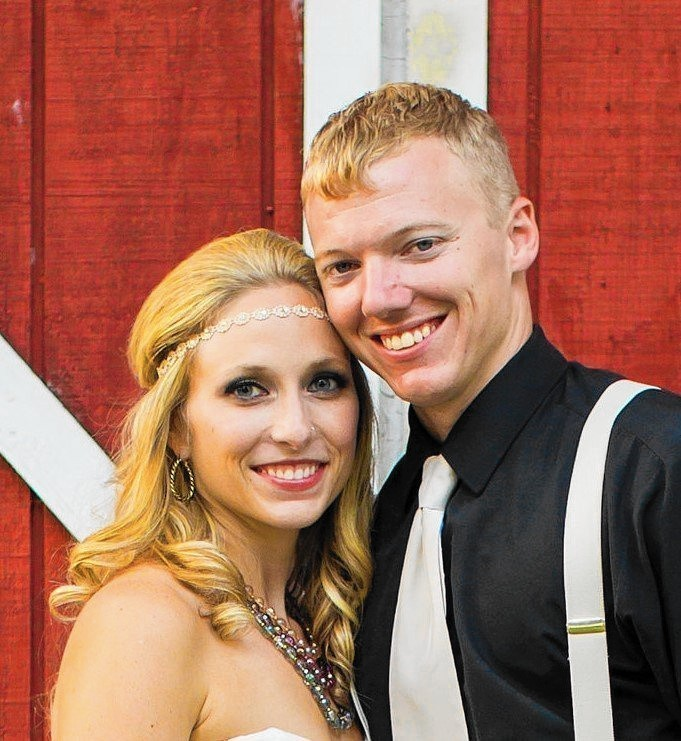 ashley smith and charles keeney carroll county times