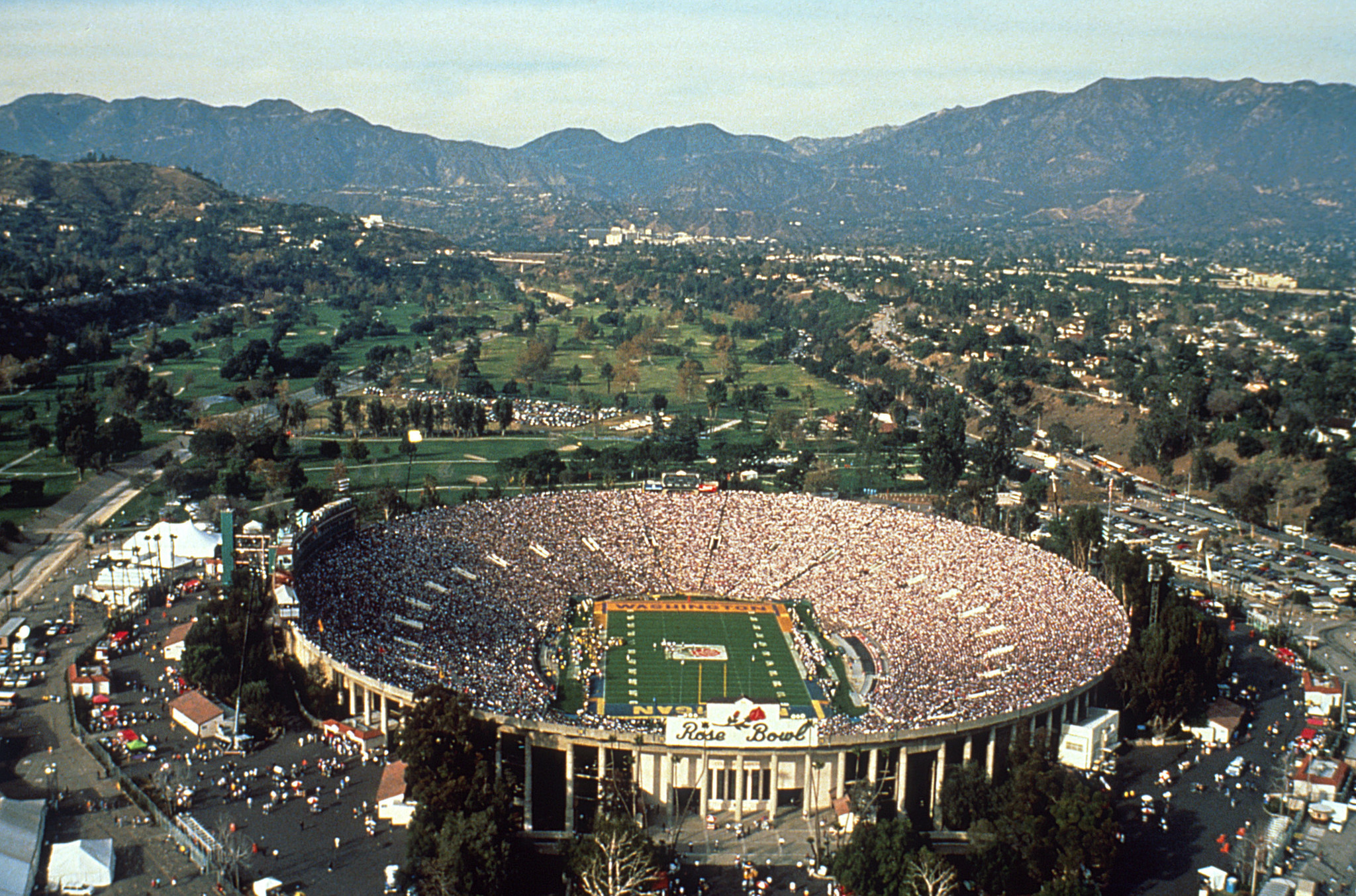 Rose Bowl To Be Among 10 Copa America Venues La Times