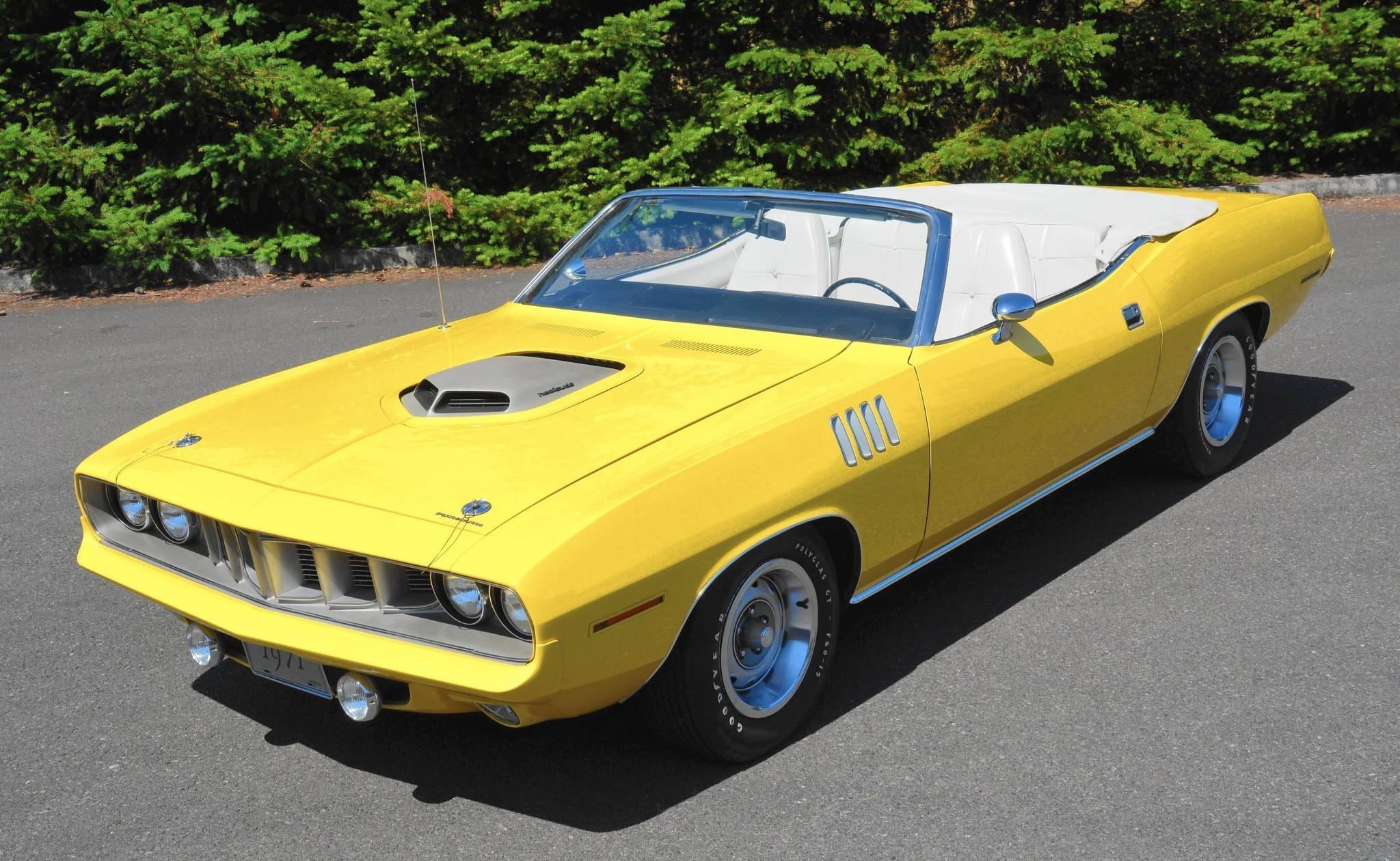 Milliondollar Muscle On Display At Rosemont Car Show Chicago Tribune - Muscle car show