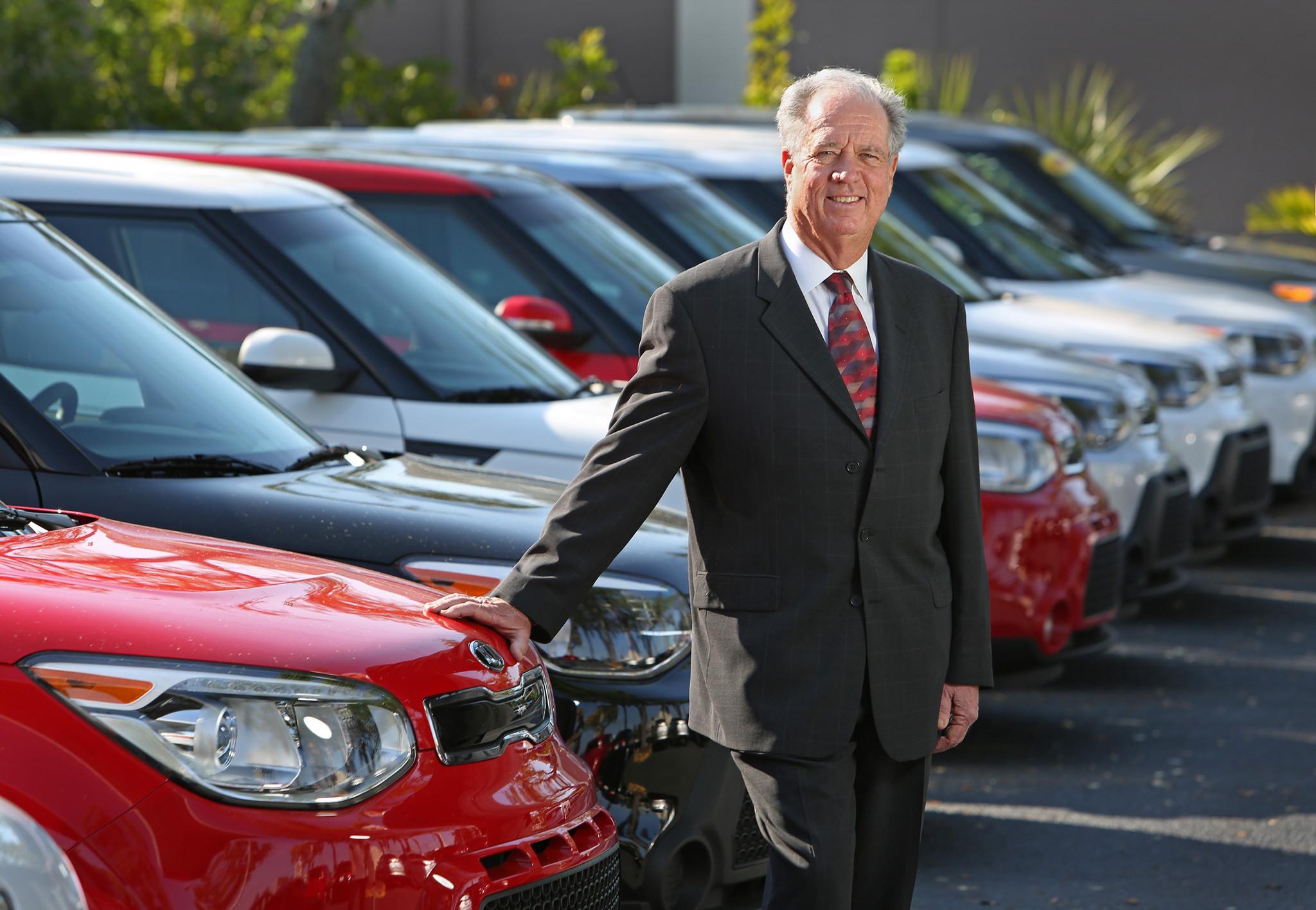 Phil smith auto group investing 9 million in store upgrades sun sentinel
