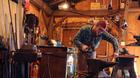 Baltimore artisans create something new from something old