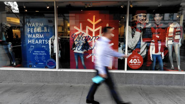 Stores roll out holiday shopping deals