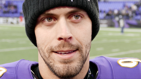 Justin Tucker And His Wife Are Expecting Their First Baby Capital Gazette