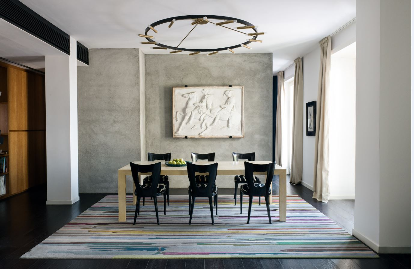 Paul Smith Rug Home Decor