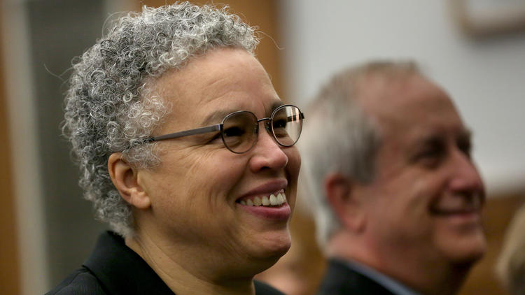 As personnel spending rises, what will Toni Preckwinkle tax next? – Chicago Tribune