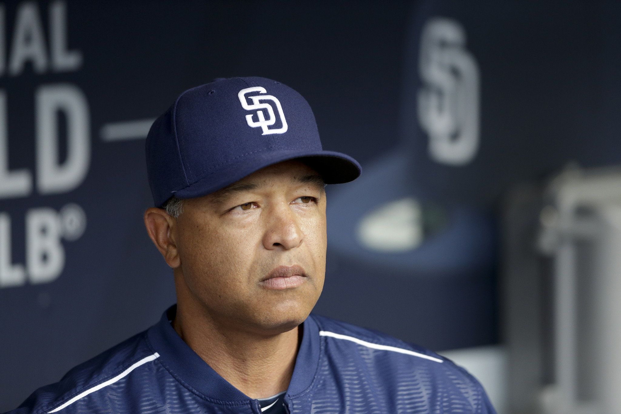 dodgers manager dave roberts appears   support  key players including adrian