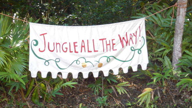 Pictures: Jingle Cruise at Magic Kingdom