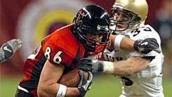 2003 EV1.net Houston Bowl