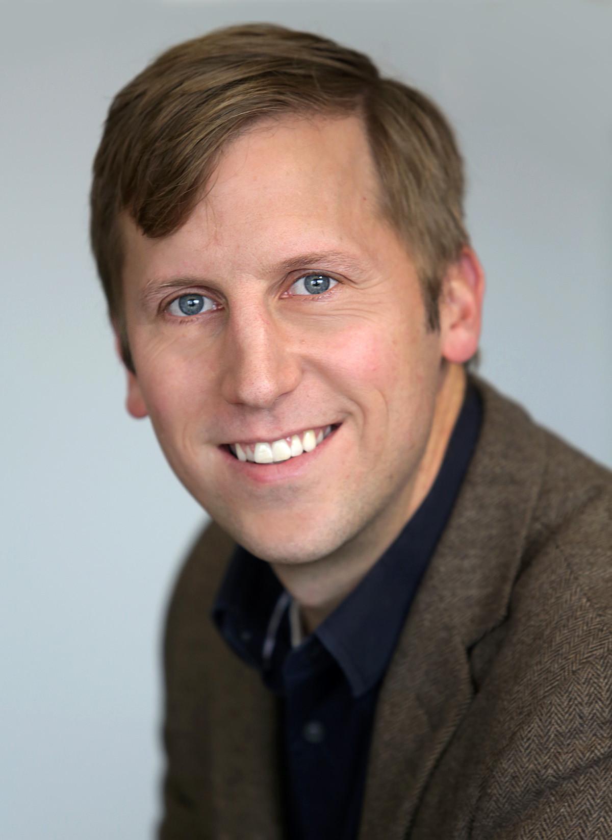 Ryan McKinnon