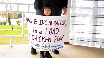 Harford environmental advocates push to remove chicken waste as alternative energy source