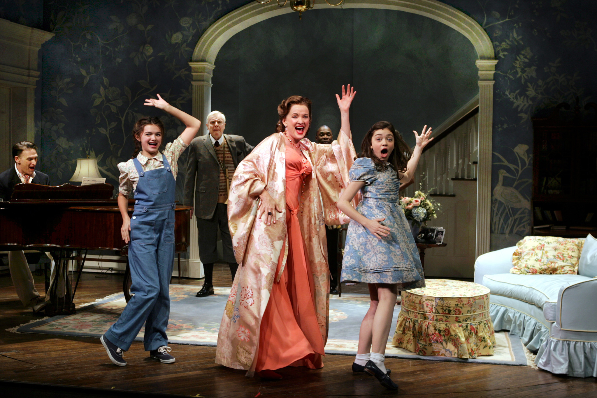 39 grey gardens 39 replaces 39 titanic 39 in center theater group 39 s 49th season la times