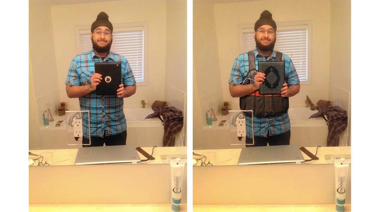 Sikh Veerender Jubbal