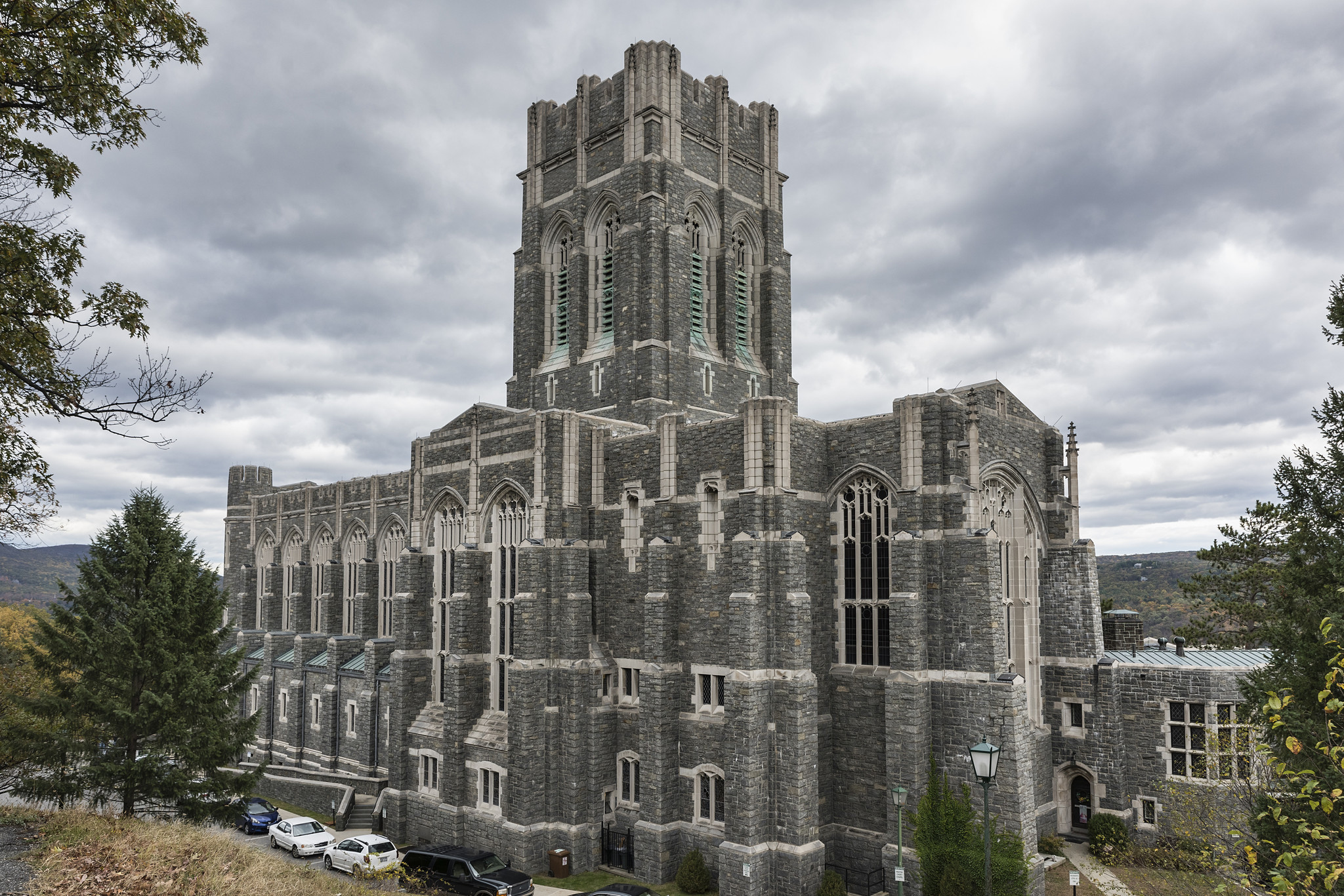 Long Island University At West Point
