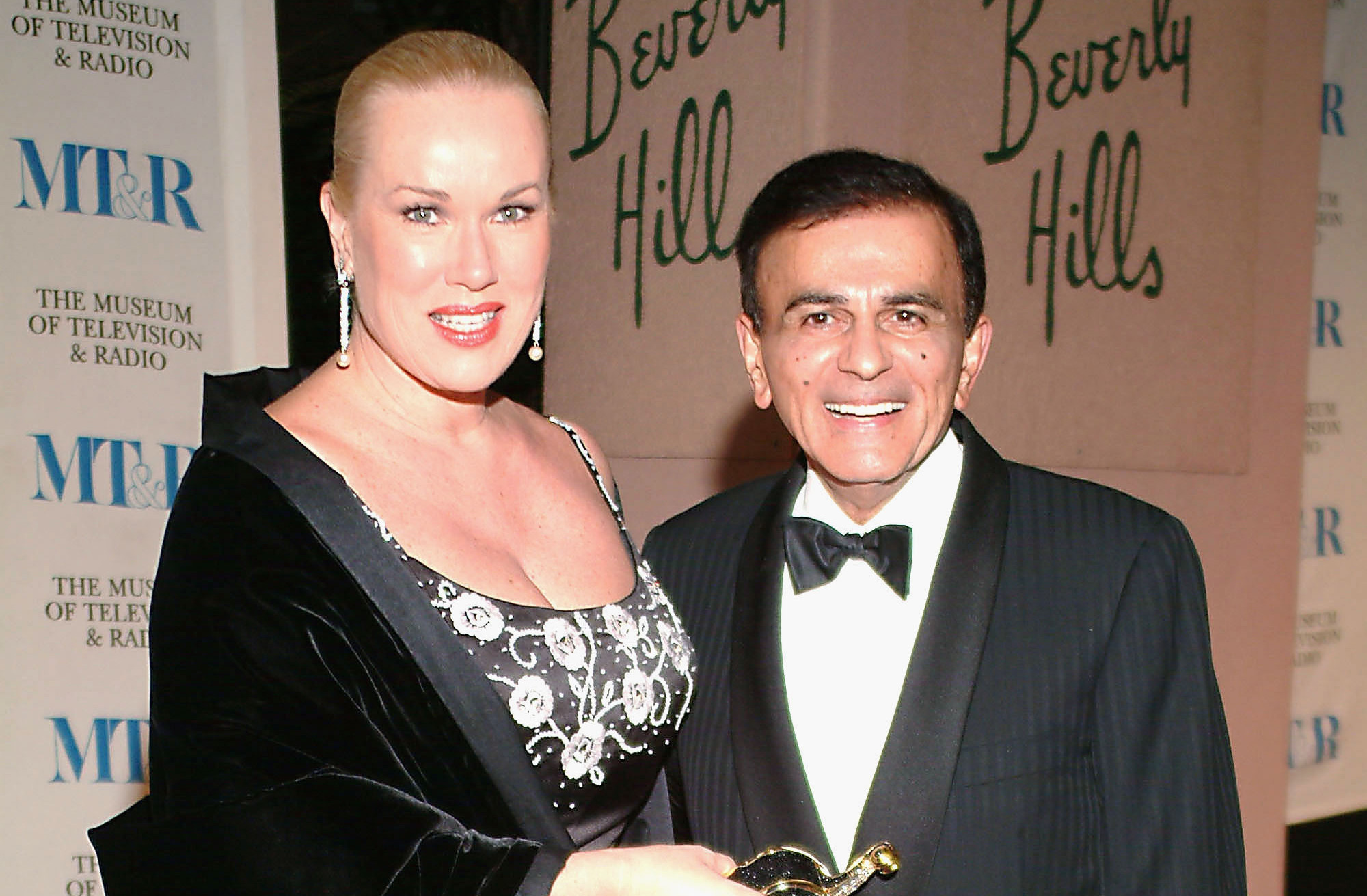 Family sues Casey Kasem's widow for wrongful death ...