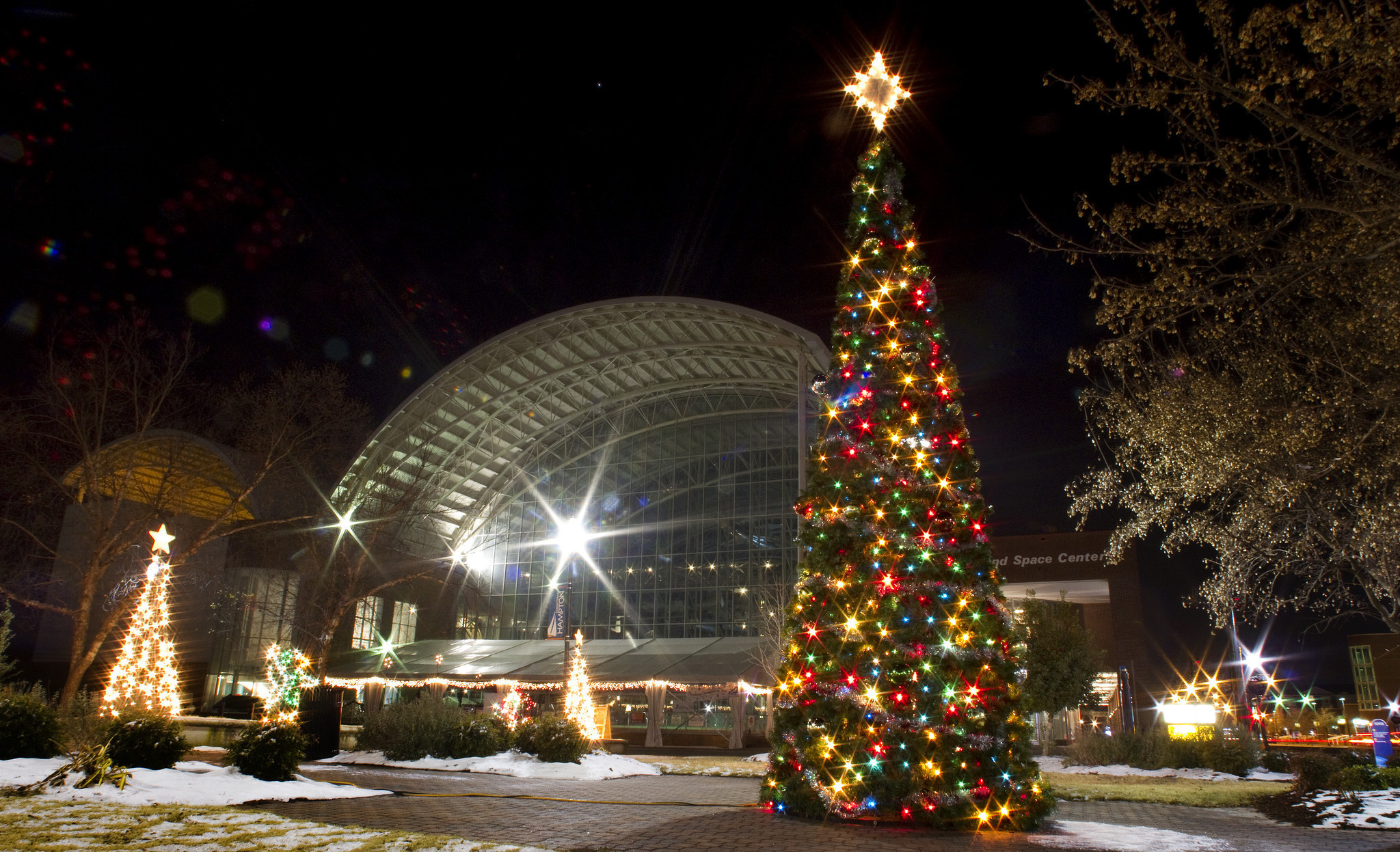 Christmas events, music and theater among top 10 things to do this ...