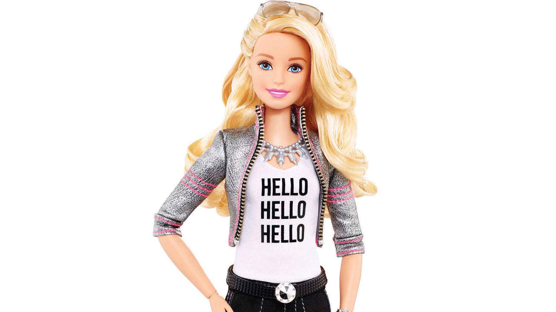 Hello Barbie, goodbye privacy