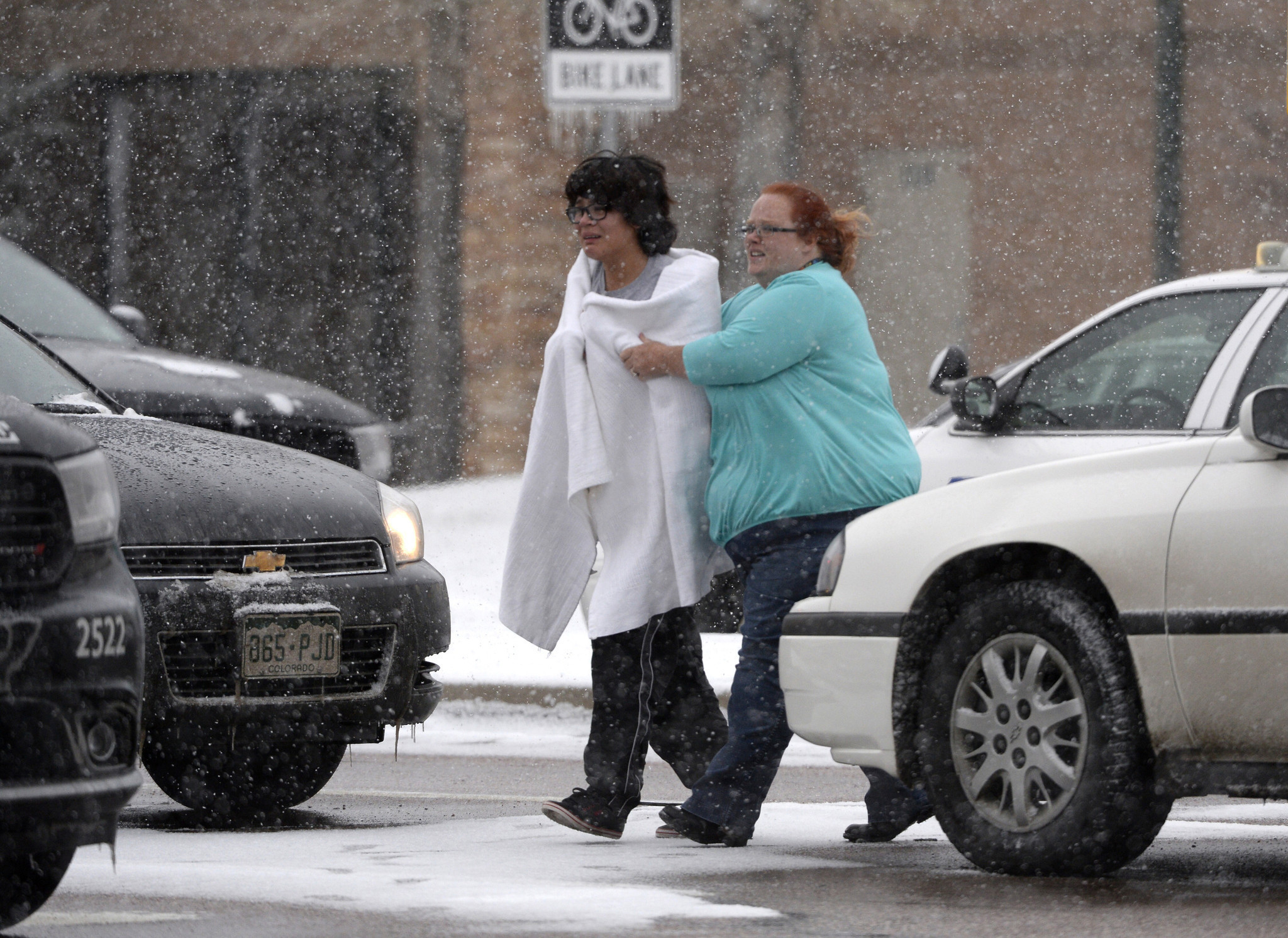Florida Planned Parenthood Offers Condolences, Reassurance in Wake of Colorado