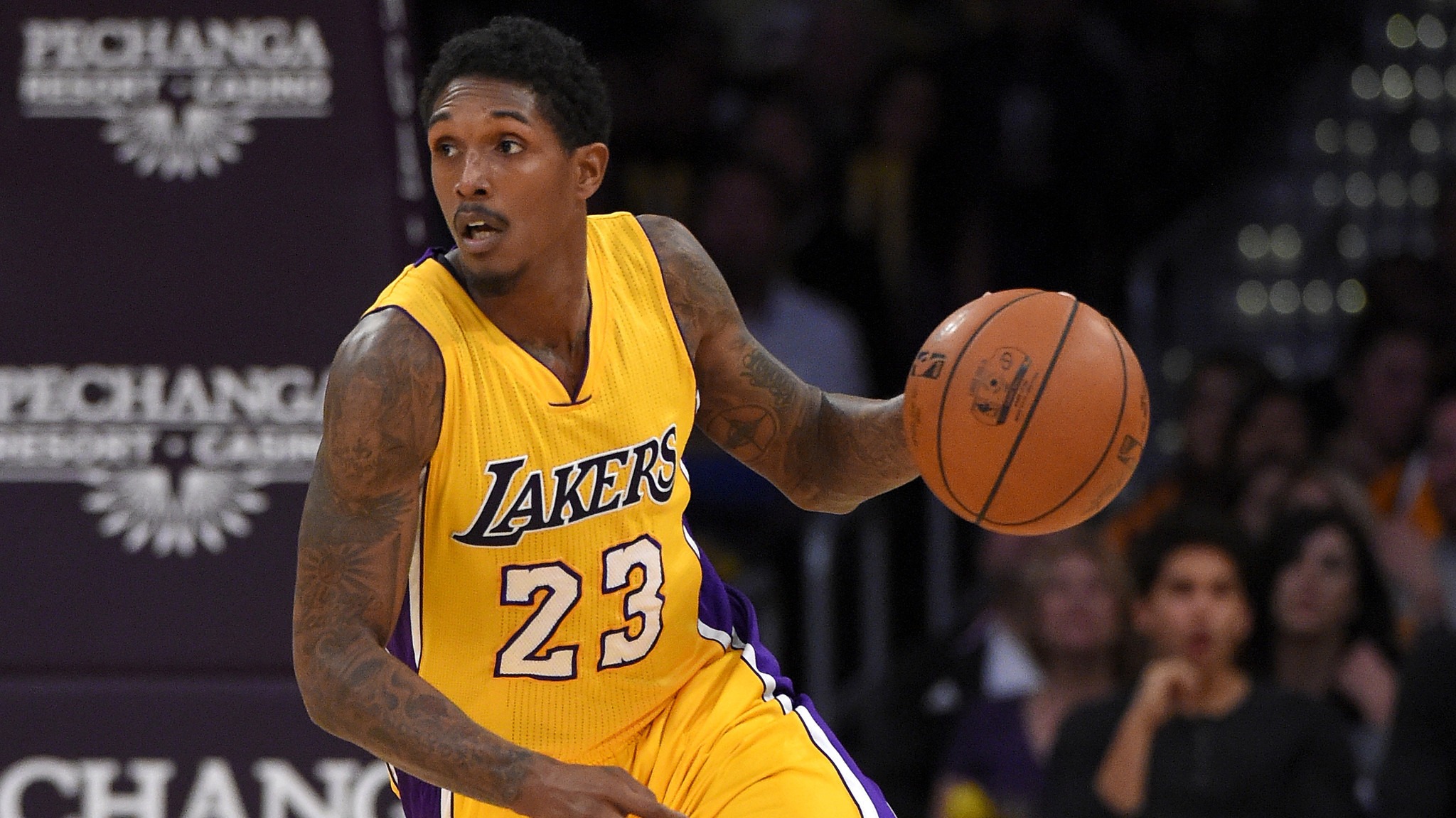 lou williams - photo #12